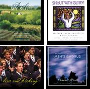 Men's Chorus Albums